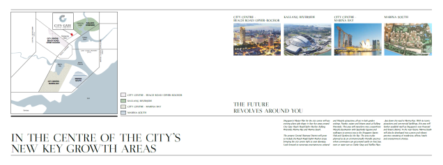 City Gate EBrochure 1