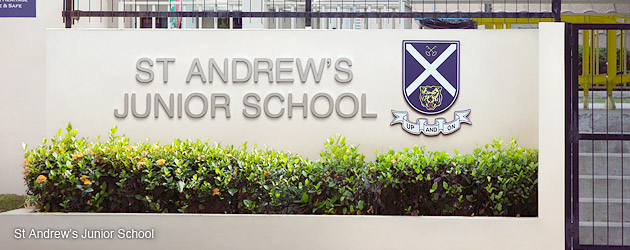venue residences st andrew junior school