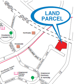 Location-Plan-for-Land-Parcel-at-Woodlands-Avenue-12