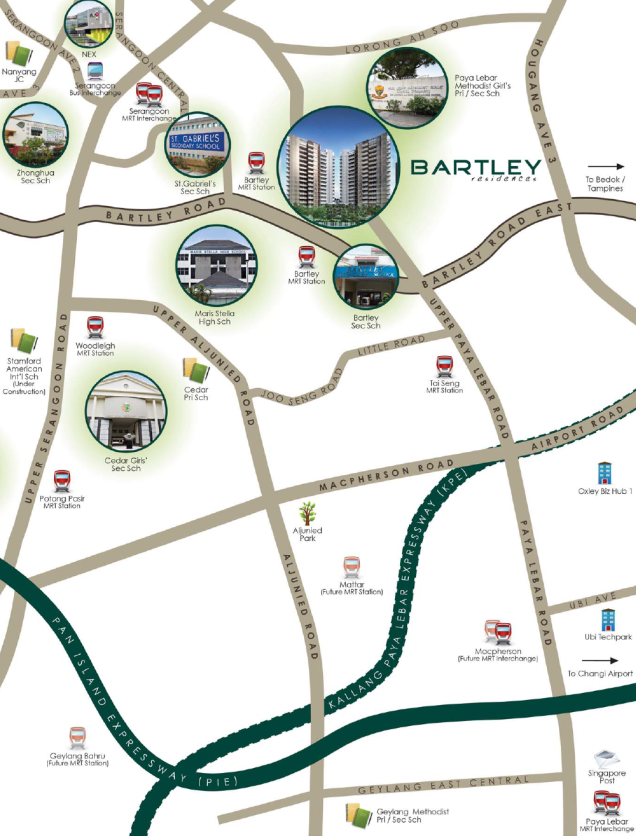 Bartley Residences 4