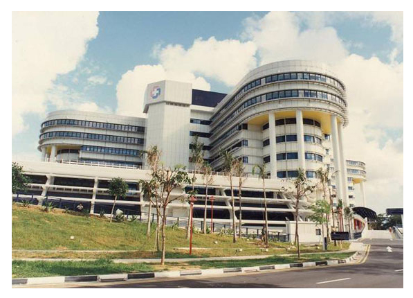 kk women's and children's hospital